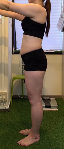 【1ヶ月】トレ-ニング&ダイエットエステ+脂肪分解燃焼エステ