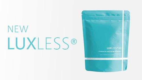 LUXLESS &0